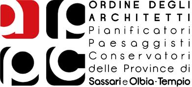 Logo Ordine Arch Sassari